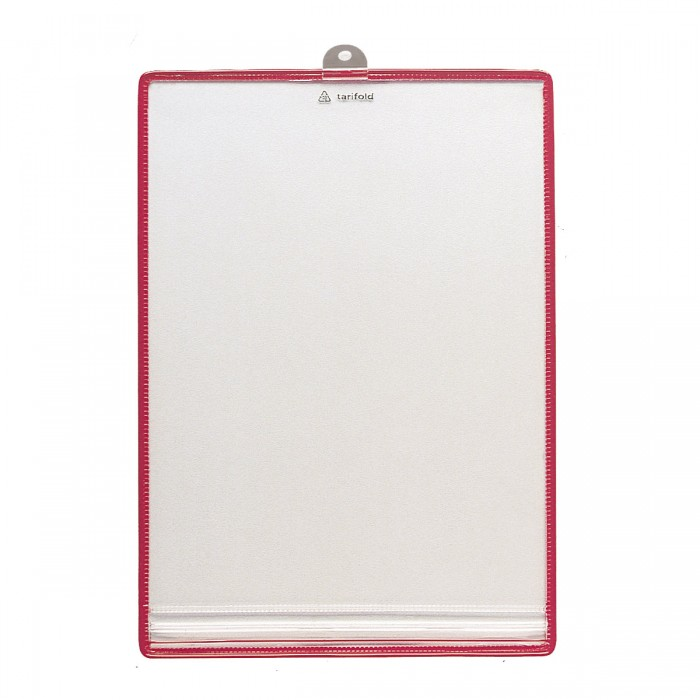 Pasta Drypocket Tarifold - Fecho Hermetico, Formato A4, 5 unidades