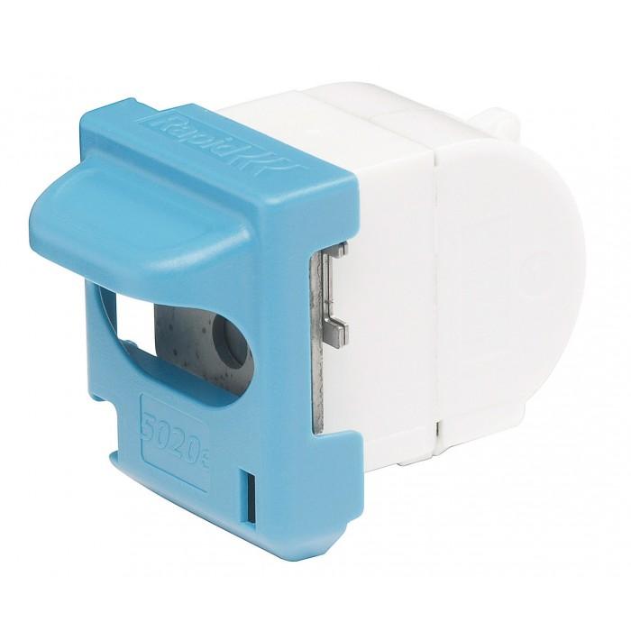 Grampos Rapid Cassete 5025 - Cartucho para 5025 com 1000 grampos 63228