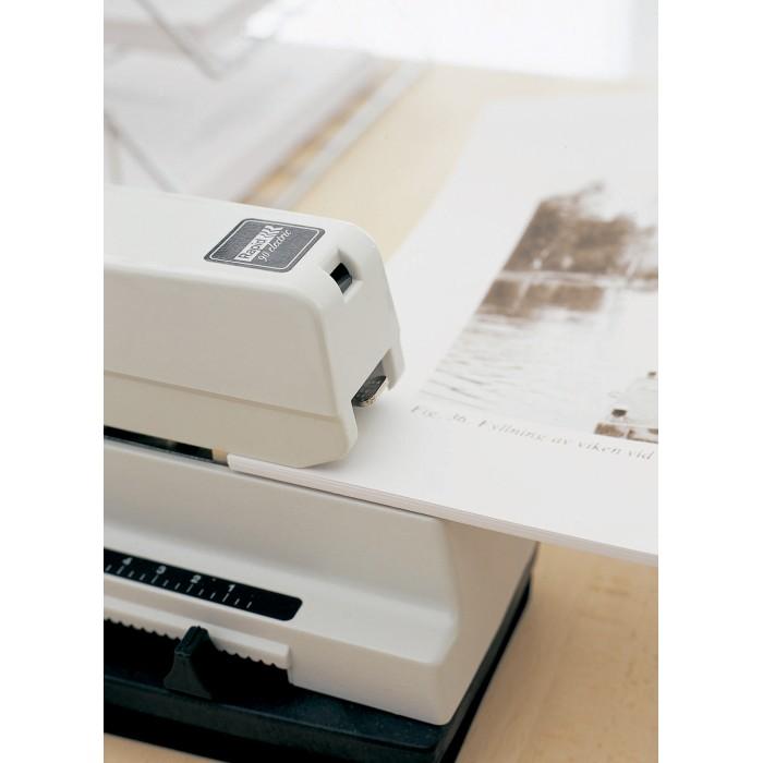Grampeador Elétrico Rapid 90EC - 120V, Grampeia até 30 folhas