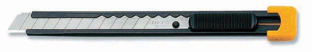 Estilete Olfa S - com l�mina de 9mm
