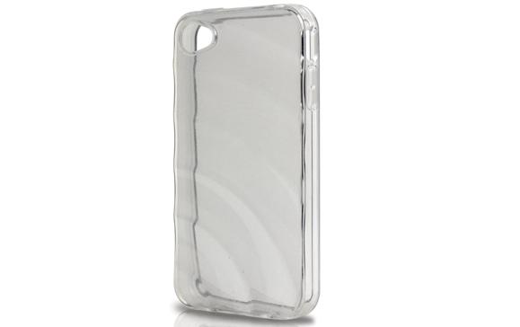 Case de TPU Youts para iPhone 4 Transparente ProCase Air - iFlex