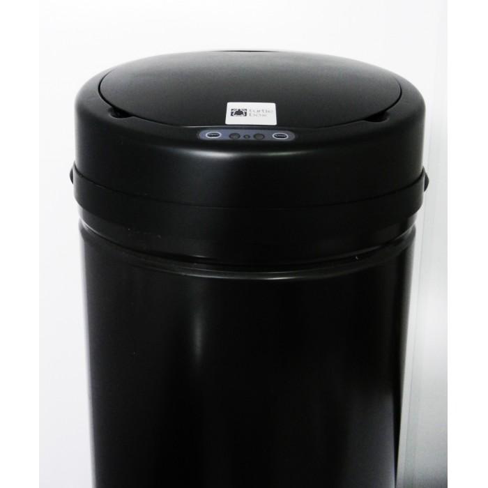 Lixeira Automática Turtlebox LX30 - com Sensor de Aproximação, Capacidade: 30 Litros