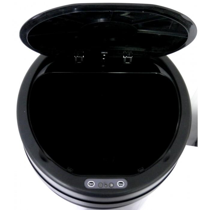 Lixeira Automática Turtlebox LX42 - com Sensor de Aproximação, Capacidade: 42 Litros