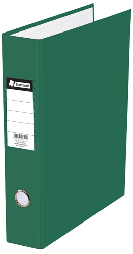 Registrador AZ LL Of Economic Chies verde Tam.: 28,5 x 34,5 x 8,0 cm - Ref.: 2810-0