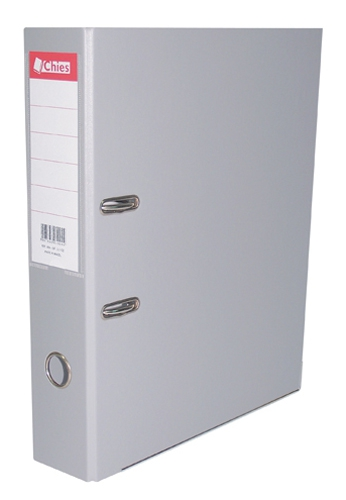 Registrador A-Z LL Of Classic Chies Branco Tamanho: 28,5 x 34,5 x 7,3 cm - Ref.: 1108-9