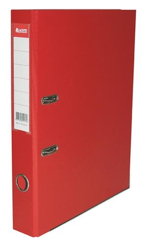 Registrador A-Z LE Of Classic Chies Vermelha Tamanho: 28,5 x 34,5 x 5,3 cm - Ref.: 1071-6