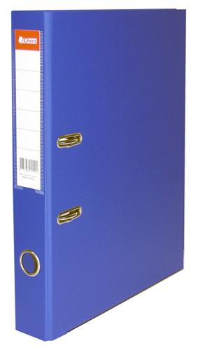 Registrador A-Z LE A4 Classic Chies Azul Royal Tamanho: 28,5 x 31,5 x 5,3 cm - Ref.: 1132-4