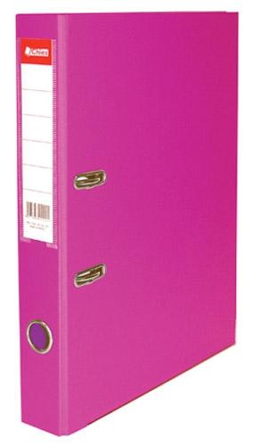 Registrador A-Z LE A4 Classic Chies Pink Tamanho: 28,5 x 31,5 x 5,3 cm - Ref.: 2523-9