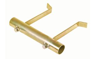 Suporte de Antena (Modelo para Chumbar na Parede) Indusat