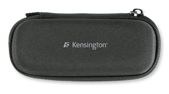 Apresentador Kensington sem Fio com Laser Point Green e Memória