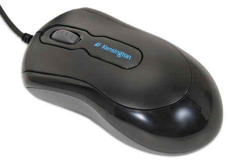 Mouse Kensington USB Mouse-in-a-Box