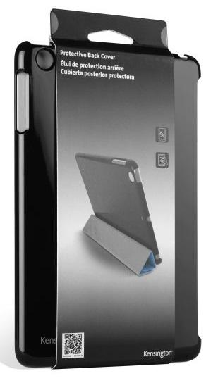 Capa Kensington Protetora para iPad Mini Preto