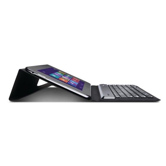 Capa Kensington Expert Folio com Teclado para Tablets Android - KeyFolio™