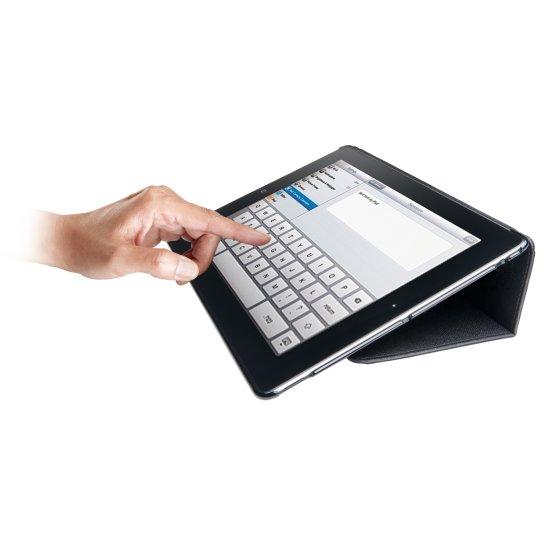 Capa Kensington Protetora e Base para iPad