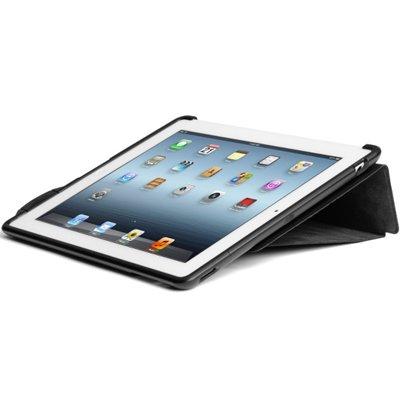 Capa Kensington Protetora e Base com Trava para iPad - SecureBack™