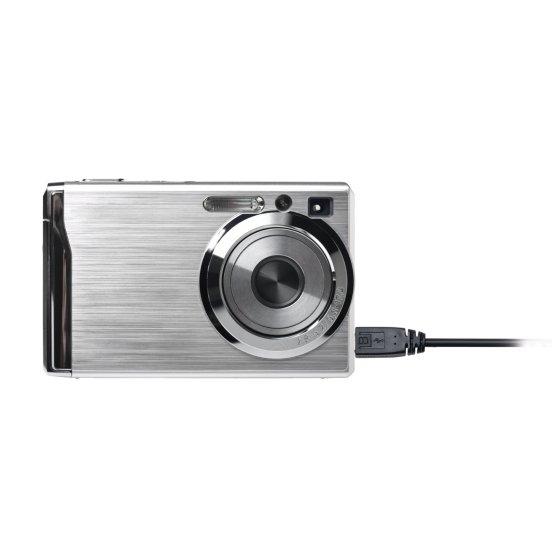 Carregador Kensington USB duplo com cabo Apple de 30 Pinos e adaptador de tomada