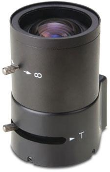 Lente Varifocal HDL 2.8~12.0mm