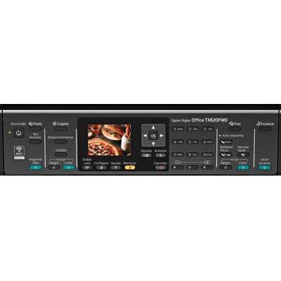 Multifuncional Epson TX620FWD Wifi
