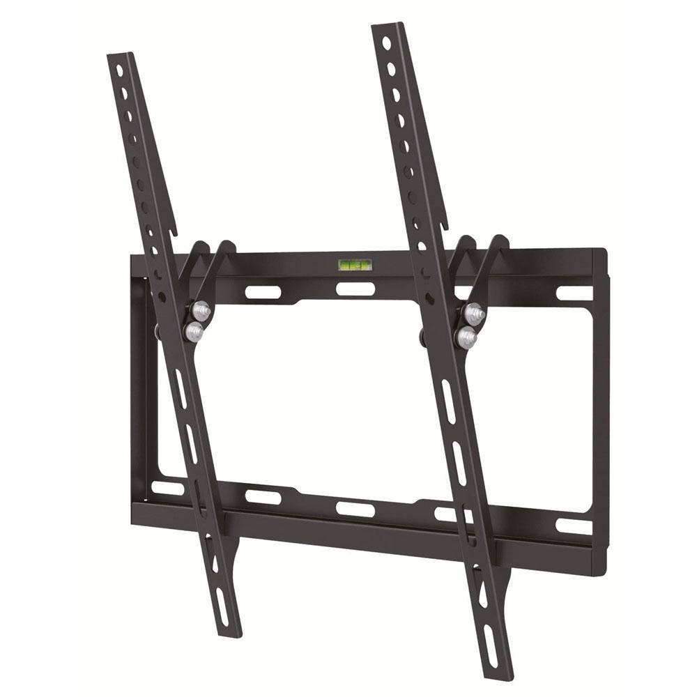 Suporte Brasforma SBRP411 - para TV LCD|LED|PLASMA|3D 32´ até 55´, Cor: Preto