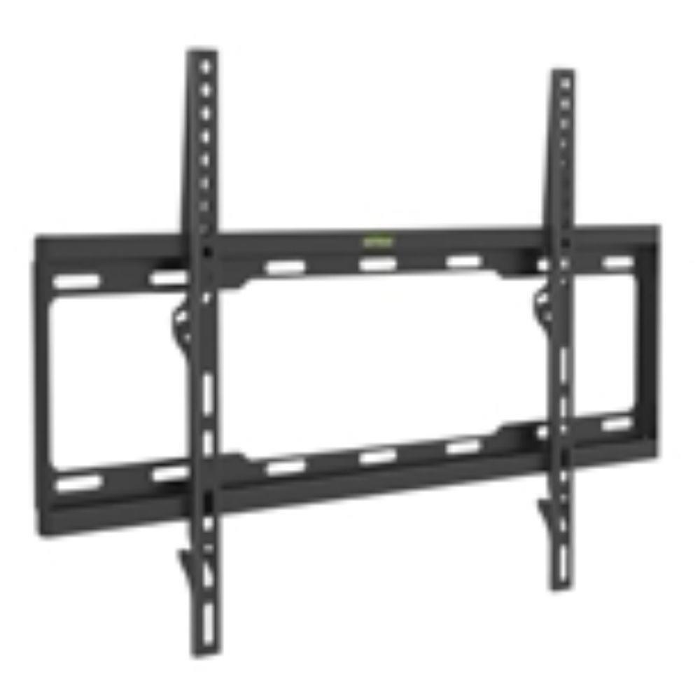 Suporte Brasforma SBRP601 - para TV LCD|LED|PLASMA|3D 37´ até 70´, Cor: Preto
