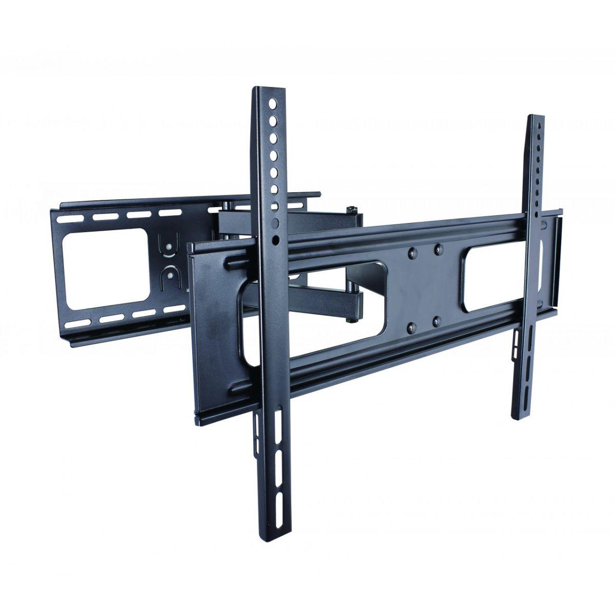 Suporte Brasforma SBRP642 - para TV LCD|LED|PLASMA|3D 37´ até 70´, Cor: Preto