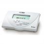 Identificador de chamadas Bina T-Klar TK-Box Branco Compacto Registra as ultimas 99 ligacoes recebidas e 25 efetuadas,