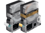 Cartucho de Fita LC-4KBM9 p/ Rotuladora Eletr�nica Epson LW300 e LW400 - 12mm / Preto no Dourado