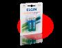Pilha Elgin Alcalina AA - Blister c/ 2 unidades cod. 82152
