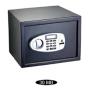 Cofre Eletr�nico com tela LED Safewell 30MB - Medidas Externas (AxCxP): 300x380x300mm, Capacidade: 26L, Senha: 3 a 8 d�gitos