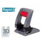 Perfurador de Papel Rapid SP30 - Perfura até 30 folhas 61115