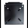 Suporte de parede Brasforma fixo ou inclin�vel para TV LCD, LED, PLASMA, 3D 10� a 42� - SBRLB110