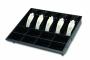Porta Cédulas e Moedas(niqueleira) Menno MG 40 - Prendedores Plásticos