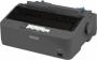 Impressora Matricial Epson LX350 (C�d.: MF 1503)