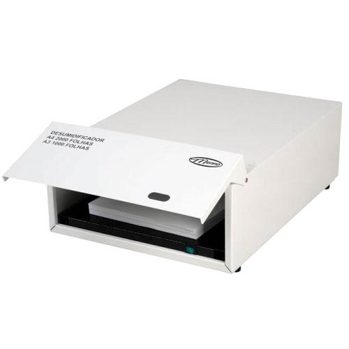 Desumidificador Menno 1000 A3 / 2000 A4 - 220V