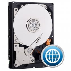 HD Interno Western Digital Blue 1 TB SATA III 7.200RPM WD10EZEX