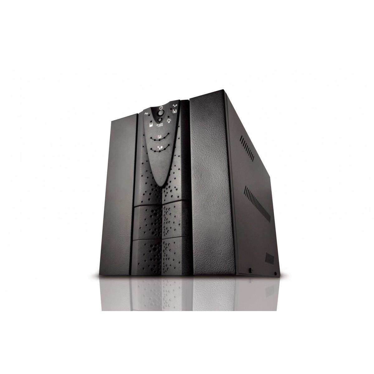 Nobreak Senoidal Magic Power II Enermax 2200 Bivolt Autom�tico USB