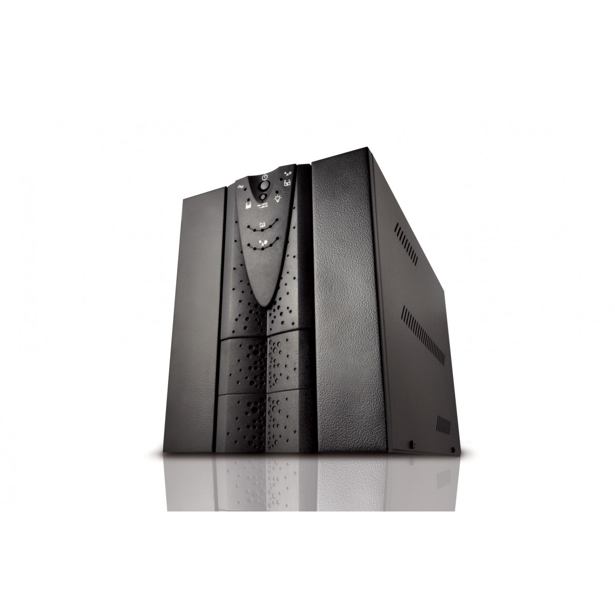 Nobreak Senoidal Magic Power II Enermax 3000 E-biv. Autom. S/115v
