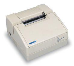 Impressora Matricial Diebold Mecaf com Cabo Paralelo (Semi-Nova)
