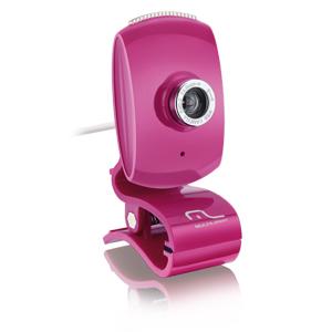 Webcam Plug Play Pink Piano - Wc048