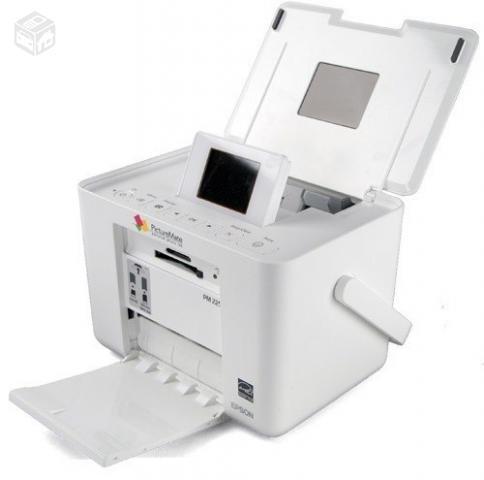 Impressora Epson PictureMate Charm PM225