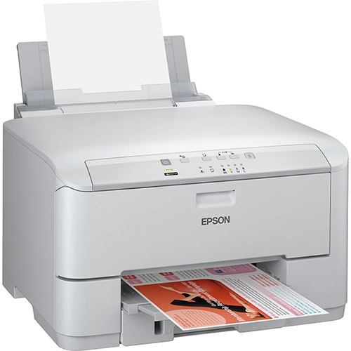Impressora Epson Workforce PRO 4092 Bivolt Alta Performance