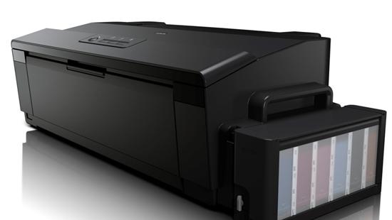 Impressora Epson ECOTANK L1800