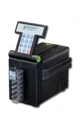 Impressora de Cheque Pertochek Perto 502S Preta (reformado)