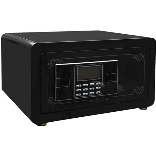 Cofre Safewell Burglary Safe AD23A, Dimensões 224X 440 X 380 MM, espessura 2-6mm