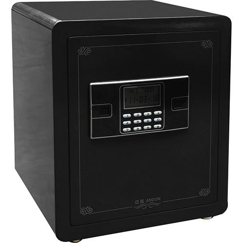 Cofre Safewell Burglary Safe AD42A, Dimensões 430 X 390 X 370 MM, espessura 2-6mm