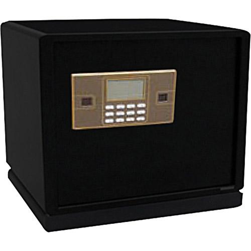 Cofre Safewell Burglary Safe AD26B, Dimensões 430 X 388 X 260 MM, espessura 2-10mm