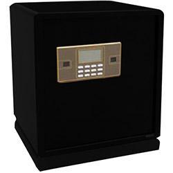Cofre Safewell Burglary Safe AD32B, Dimensões 330 X 388 X 310 MM, espessura 2-10mm