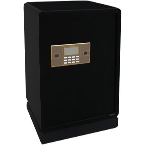 Cofre Safewell Burglary Safe AD42B, Dimensões 430 X 388 X 330 MM, espessura 2-10mm