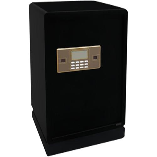 Cofre Safewell Burglary Safe AD53B, Dimensões 620 X 460 X 340 MM, espessura 2-10mm