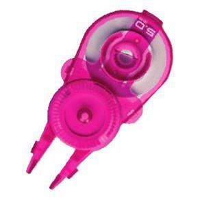 Refill para o corretivo Whiper Slide Pink Plus Japan - 5mm e fita de 12 metros